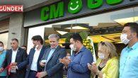Bodrum'da Şarküterinin En Özel Adresi CM Gurme