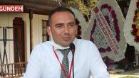 Göksel Billur CHP Muğla Gençlik Kolları Başkanı Seçildi