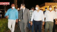 Bodrum'da 10 İşletme Kapatıldı 12 İşletmenin Faaliyeti Durduruldu