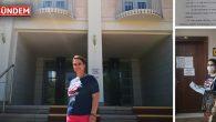 Bodrum'da Dilipak Hakkında Suç Duyurusu