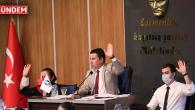 Bodrum Belediye Meclisi Ağustos Ayı Olağan Toplantısı Gerçekleşti