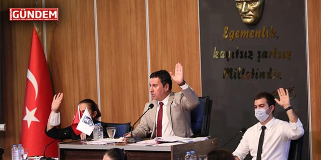 Belediye Meclisi 4 Aralık Cuma Günü Toplanıyor