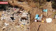 Müskebi ve Yahşi Mahallelerinde Geniş Kapsamlı Temizlik