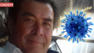 Taksi Şoförü Cevdet Dıngıl Covit 19 nedeni ile vefat etti