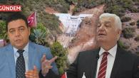AK Parti Bodrum İlçe Başkanı MUSKİ'den girdi, Bodrum Limanından Çıktı…