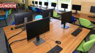 Büyükşehir'in Bilgisayarları Çocukların Hizmetinde