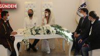 Bodrum Belediyesi Nikah Törenlerinde Yeni Tedbirleri Uygulamaya Başladı