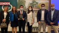 Bodrum Kent Müzesi'nin Ödülünü Başkan Aras Aldı