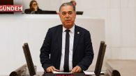 CHP'li Özcan; Covid 19 Konusunda Artık Mızrak Çuvala Sığmıyor