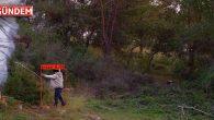 Ormanları yakanların tespiti için 2 Bin 669 Fotokapan kuruldu