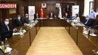 GEKA'nın 132. Yönetim Kurulu Toplantısı Aydın'da Yapıldı