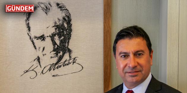 Bodrum Belediye Başkanı Ahmet Aras'tan Cumhuriyet Bayramı Mesajı