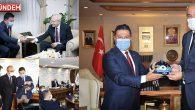 Ankara'dan Bodrum'a Güzel Haberler Var