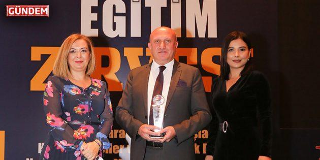 Eğitimde Türkiye Markası Gururu Uğur Okulları