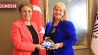 Fatma Köse Bodrum'da Kooperatifleri Ziyaret Etti