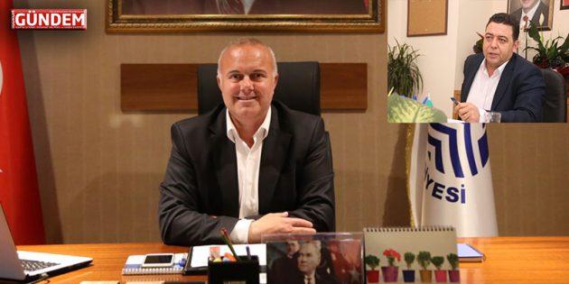 Gökmen, Belediye Başkan Yardımcısı Önder Batmaz''ı Hedef Alan İddialarda Bulundu