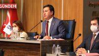 Belediye Meclisi Çarşamba Günü 5 Maddeyi Görüşmek İçin Toplanıyor