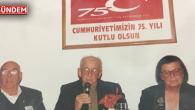 97.Yılda Cumhuriyet Özlemi – Hatice Yücel yazıları…
