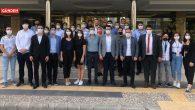 CHP'li Gençler Marmaris'te Buluştu