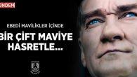 """Ahmet Aras: """"Dün Gösterdiği Işık, Yolumuzu Aydınlatmaya Devam Ediyor"""""""