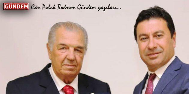 Türkiye İle Bodrum'un Sorunları Aynı – Can Pulak Bodrum Gündem yazıları…