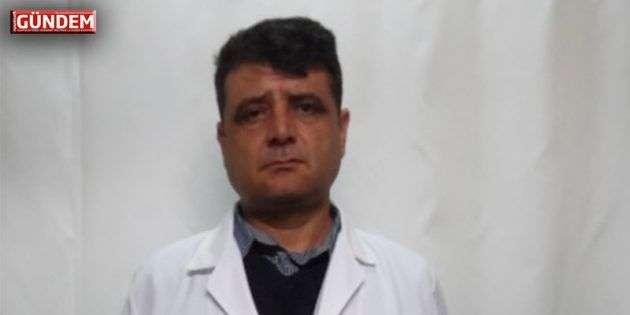 """Op.Dr. Murat Bozlar ve ekibine """"TEŞEKKÜR"""""""