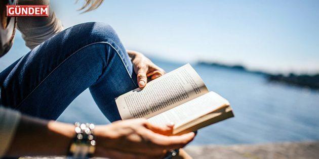 Türkiye'de En Çok Kitap Okunan Yer BODRUM Oldu